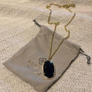 Kendra Scott Rae necklace 💙